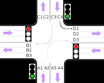 [Intersection]